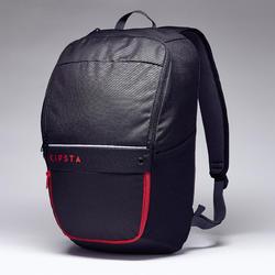 25L Backpack Essential - Black