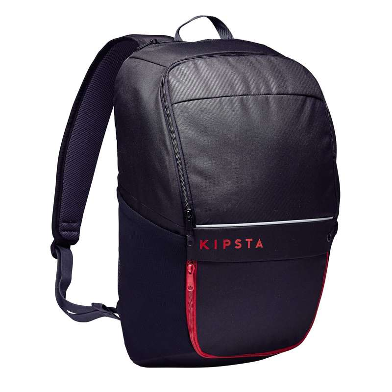 Csapatsport táska Kosárlabda - Sporttáska Essential 25 l KIPSTA - Kosárlabda