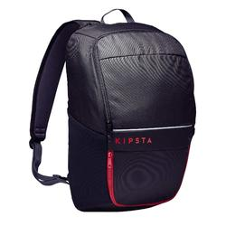 Classic 25L Team Sports Backpack - Black/Carbon Grey