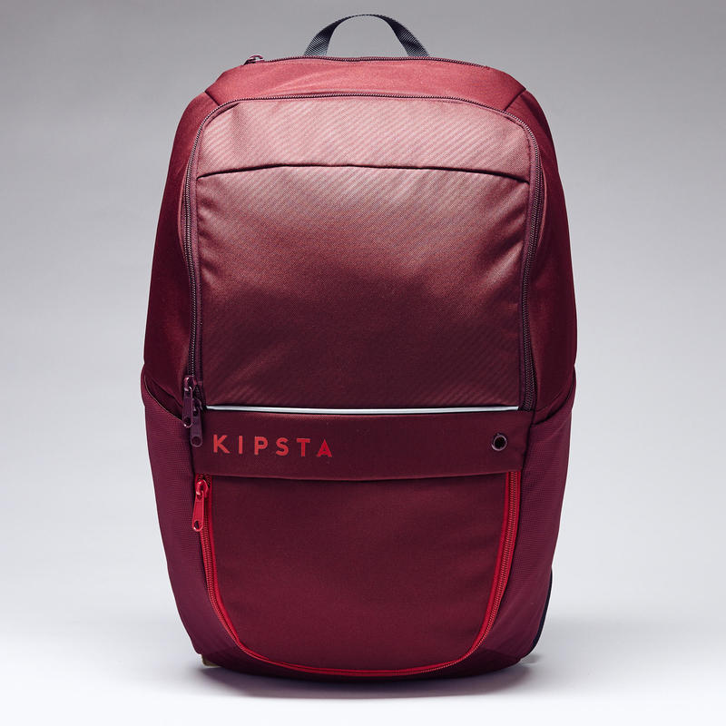 Football Backpack Classic 25L - Red