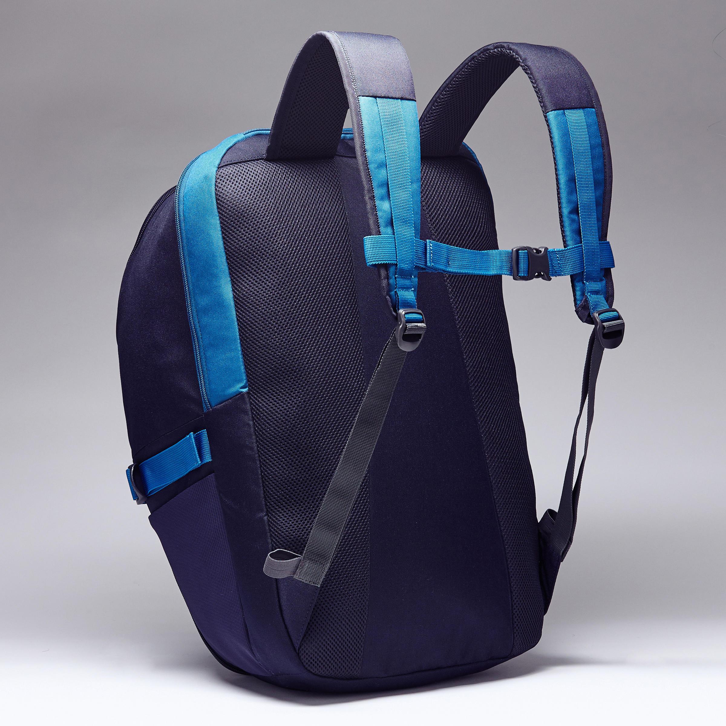 Football Kitbag Classic 35L - Blue