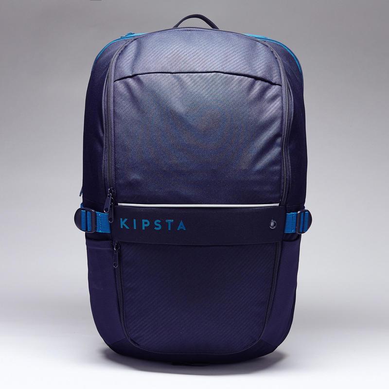 35L Team Sports Backpack Essential - Midnight Blue/Prussian Blue