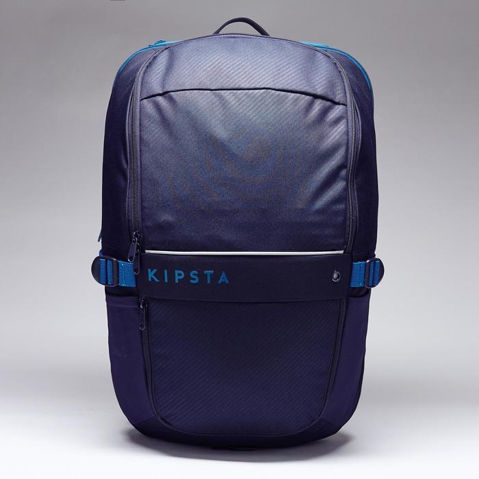 35 L團體運動背包Essential - 午夜藍和普魯士藍配色