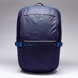 35L Team Sports Backpack Essential - Midnight Blue/Prussian Blue