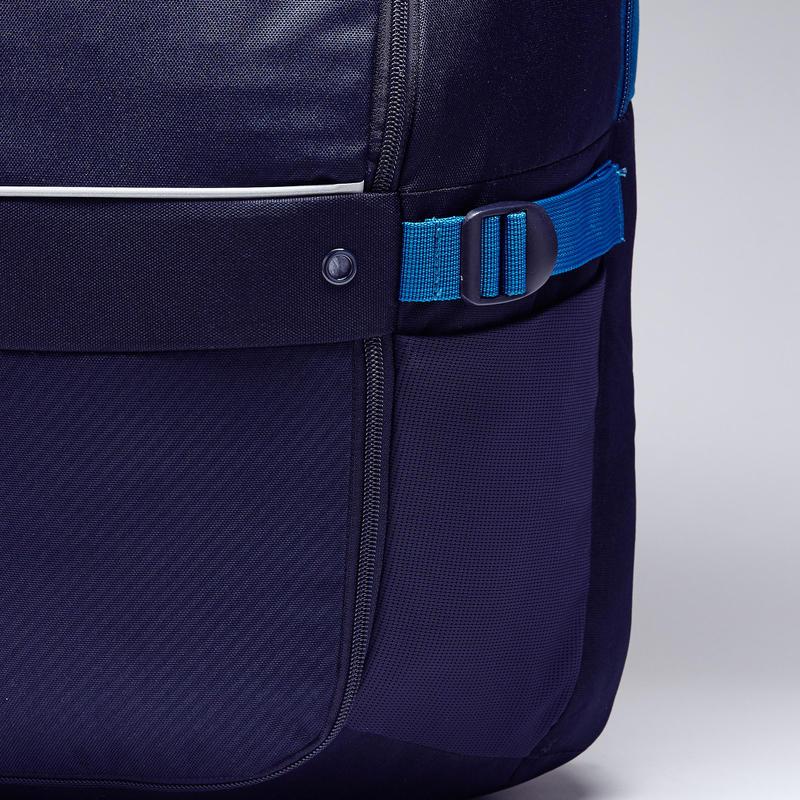 Football Backpack Classic 35L - Blue