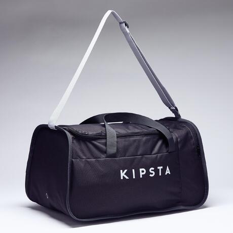 6ea9731358 Sac de sport Kipocket 40 litres gris carbone   Kipsta by Decathlon