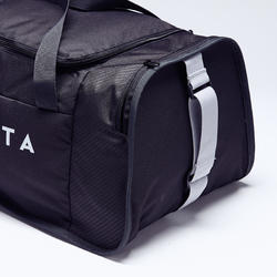 Kipocket 40 L Sports Bag - Carbon Grey