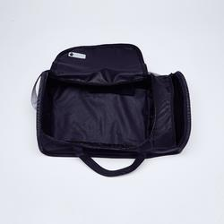 Sac de sports collectifs Kipocket 40 litres gris carbone