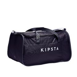Teamsporttas Kipocket 40 liter carbongrijs