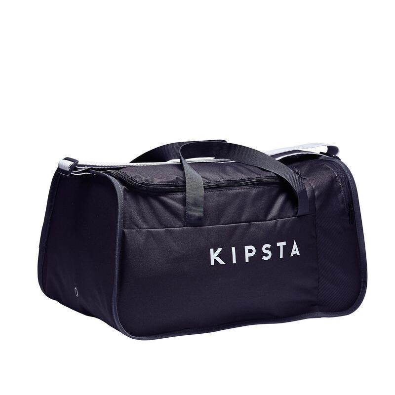 Sportovní taška Kipocket 40 l tmavě šedá