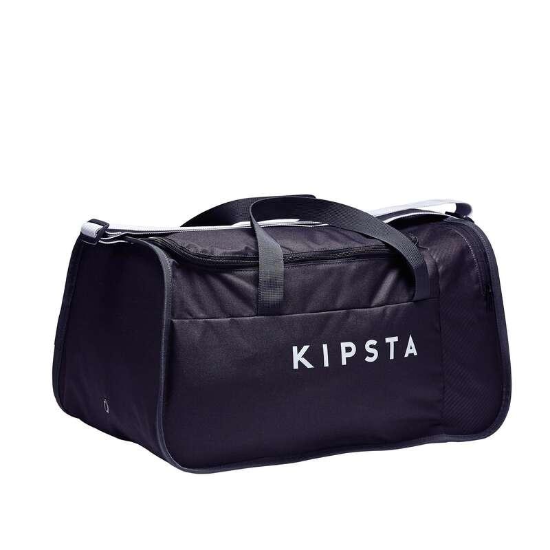 TORBE ZA EKIPNE ŠPORTE Šola se začenja - Športna torba KIPOCKET (40 l) KIPSTA - Šola se začenja