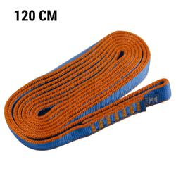 Tubular sling 17 mm x 120 cm
