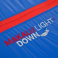 Saco de dormir MAKALU I Light talla XL