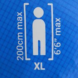 Donsslaapzak Makalu I Light maat XL