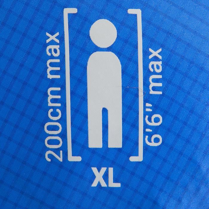 Schlafsack Makalu I Light Größe XL