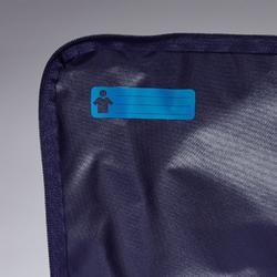 Voetbaltas / Sporttas Kipocket 60 liter blauw