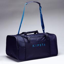 Sporttasche Kipocket 60Liter blau