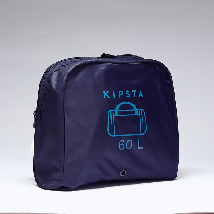 Sac de sports collectifs Kipocket 60 litres - 1354050
