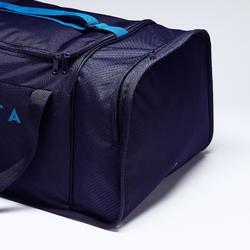 Sporttas Kipocket 60 liter blauw