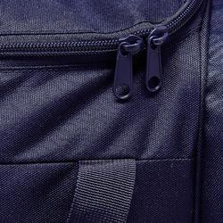 Bolsa de deporte Kipocket 60 litros azul