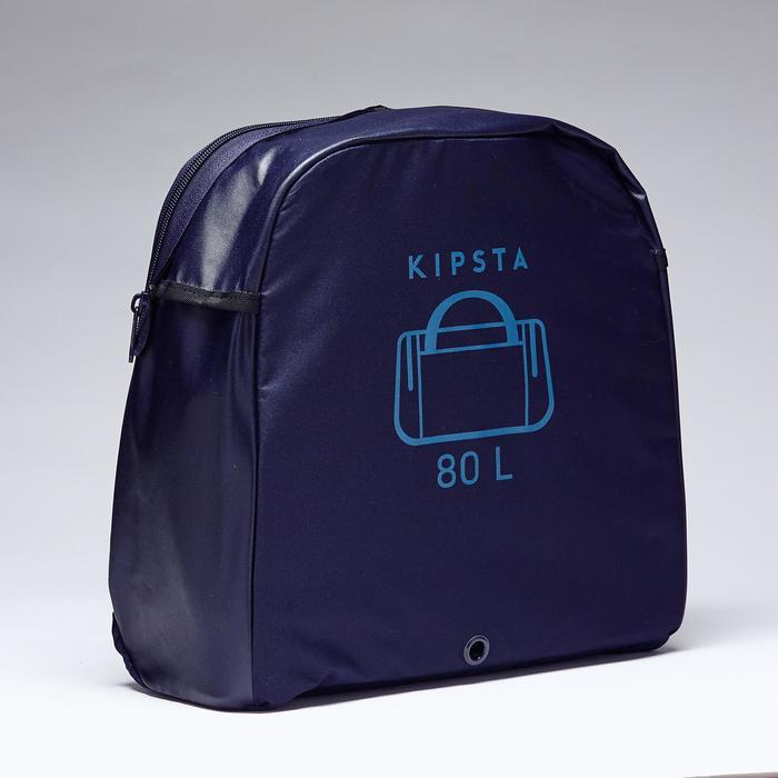 Sac de sports collectifs Kipocket 80 litres - 1354076
