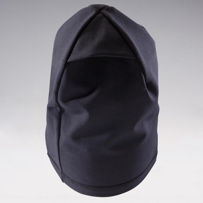 Mütze Keepdry 500 Erwachsene schwarz
