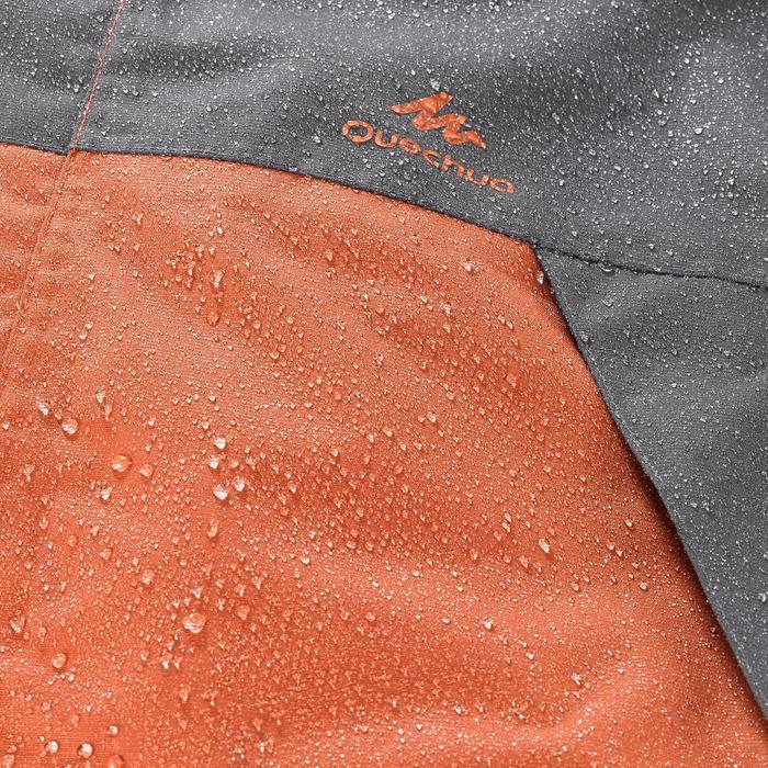 Veste pluie randonnée montagne  MH100 imperméable homme - 1354124