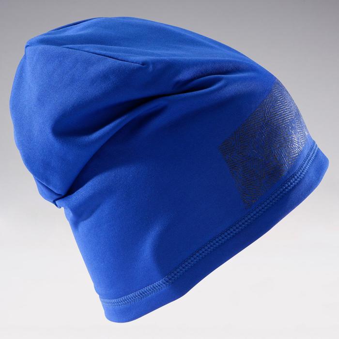 Muts Keepwarm 500 indigoblauw