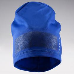 Bonnet Keepdry 500 adulte bleu vif