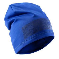 Gorro Kipsta Keepdry 500 adulto azul intenso