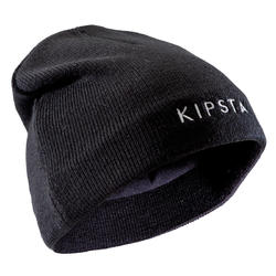Keepwarm Kids' Fleece-Lined Hat - Black