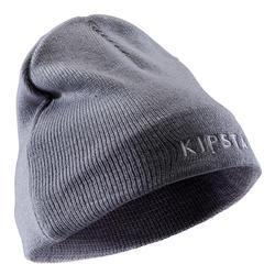 Bonnet enfant Keepwarm gris intérieur polaire