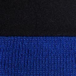 Mütze Keepwarm Fleece-Innenseite Kinder leuchtendblau