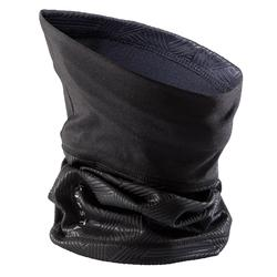 Braga cuello Keepdry 500 negro