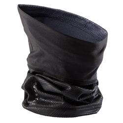 Rundschal Keepdry 500 Erwachsene schwarz