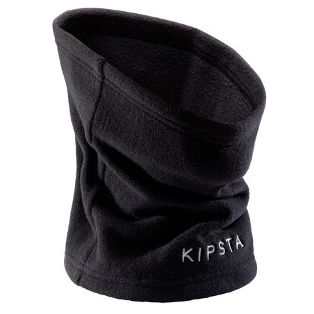 Keepwarm 100 Neck Warmer Black-Kids