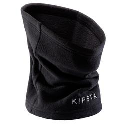 Braga Cuello Kipsta Keepwarm 100 niños negro