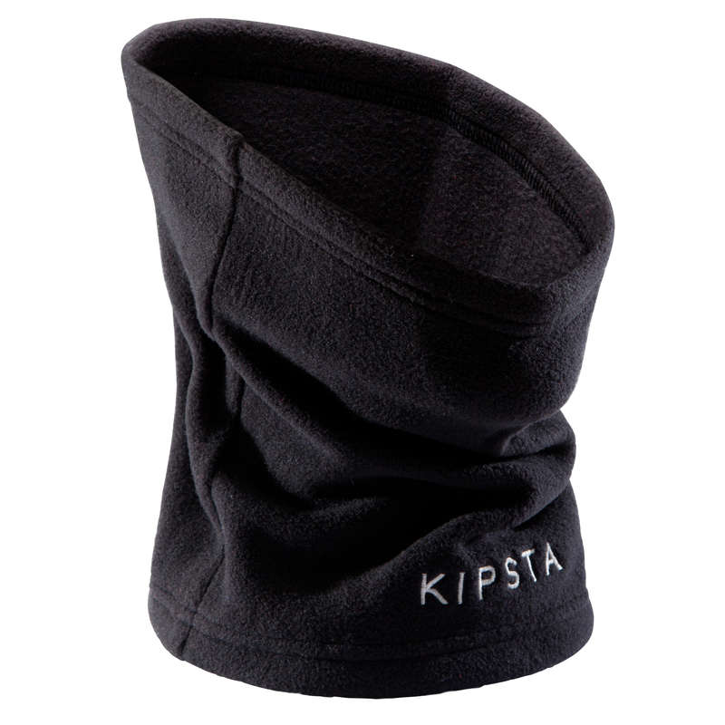 UNDERWEAR TEAM SPORT JUNIOR Football - Keepwarm 100 - Black KIPSTA - Football Clothing