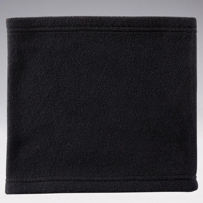 Nekwarmer Keepwarm zwart