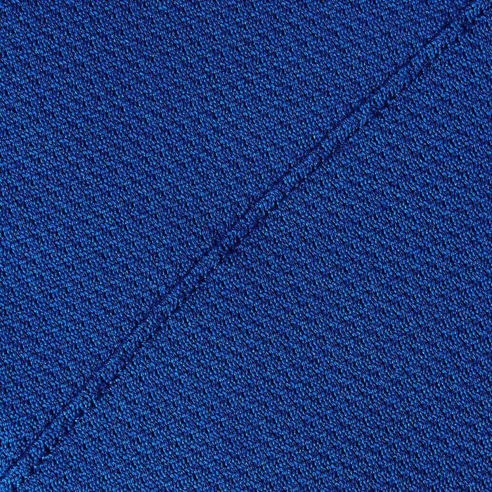 Maillot de football femme F500 bleu