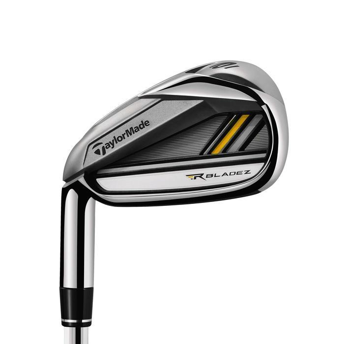 Set golf irons heren linkshandig RBZ 5/PW grafiet regular