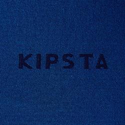 Thermoshirt dames Keepdry 500 met lange mouwen blauw