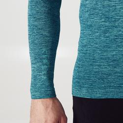 Keepdry 500 Adult Base Layer - Mottled Green