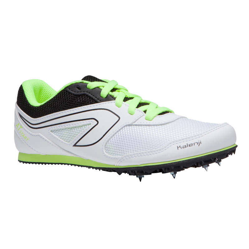 ATHLETICS SHOES OR ACCESSORIES Running - AT START CHILDREN AND ADULTS KALENJI - Running Footwear