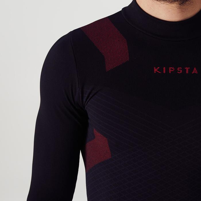 Keepdry 900 Base Layer - Black/Red