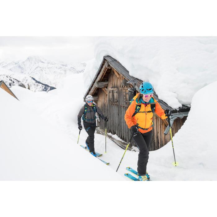 Pack esquí de travesía MT 500