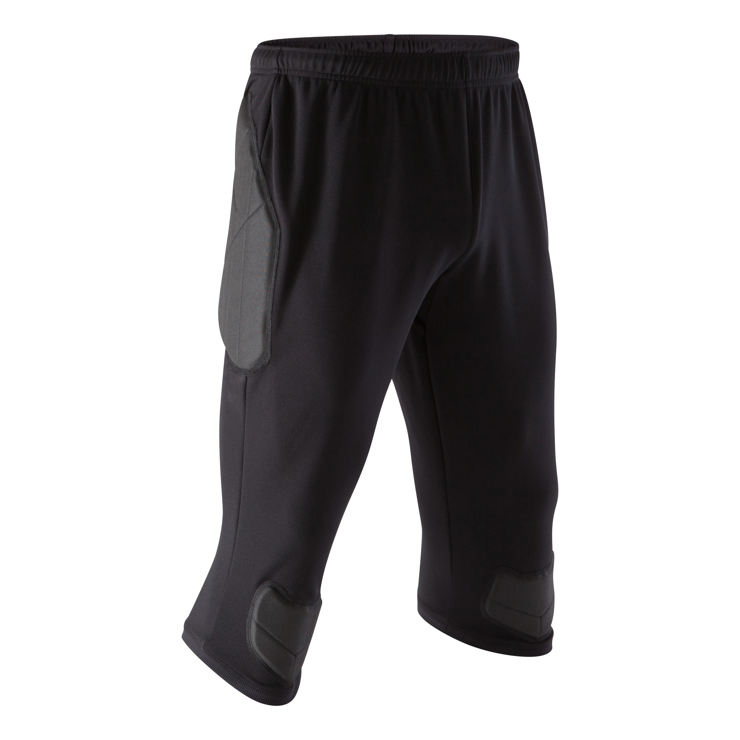 Pantalon Fotbal F100 Adulți la Reducere poza