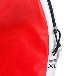 Voetbaldoeltje pop-up The Kage XL rood/wit - 135493