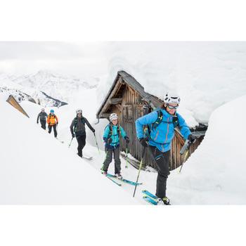 Pack ski de randonnée Wedze MT 500
