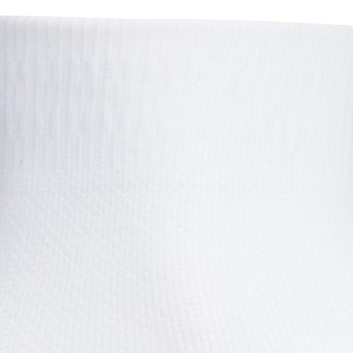 Antislip sokken voor gym en pilates wit